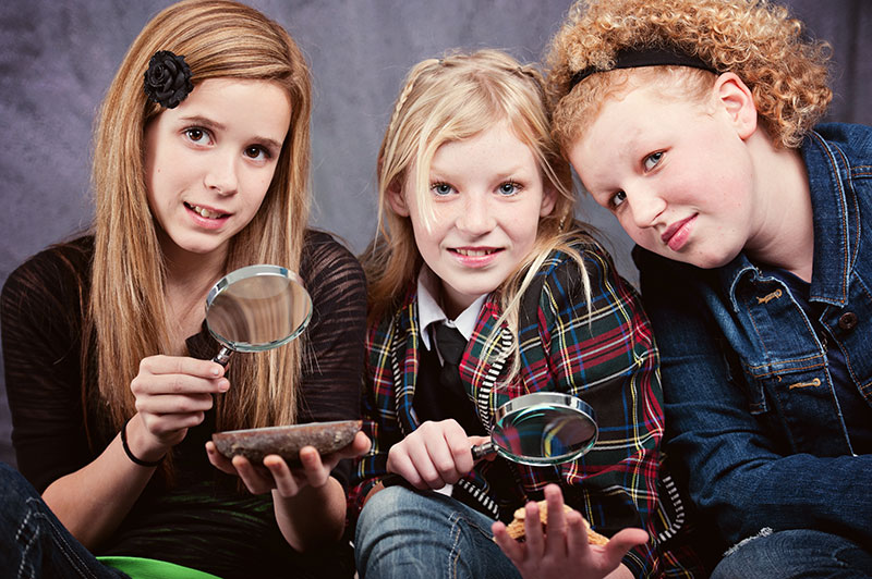 encouraging girls in math and science essay Middle school math and science quality resources and powerful connections for math and and other mentors to use in encouraging girls in math and science.