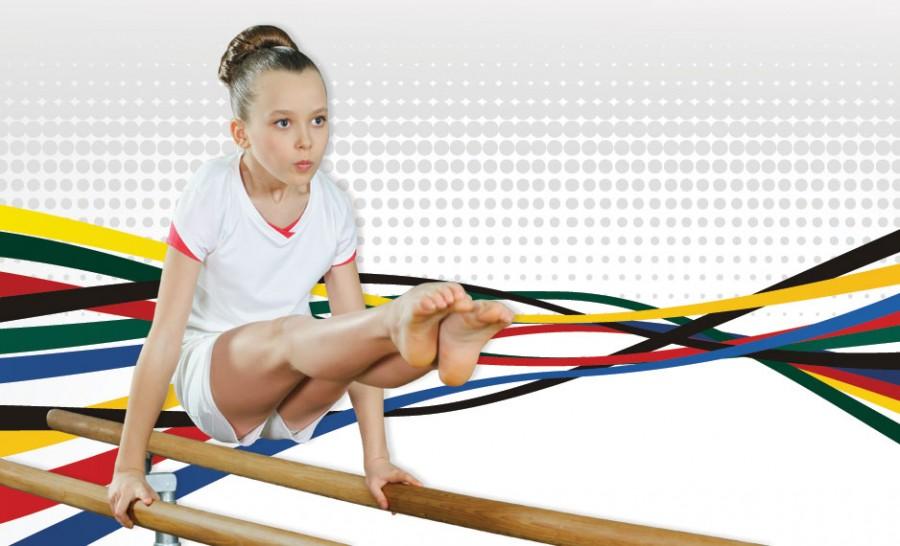 Nine Lessons Gymnastics Teaches Children - North State ...