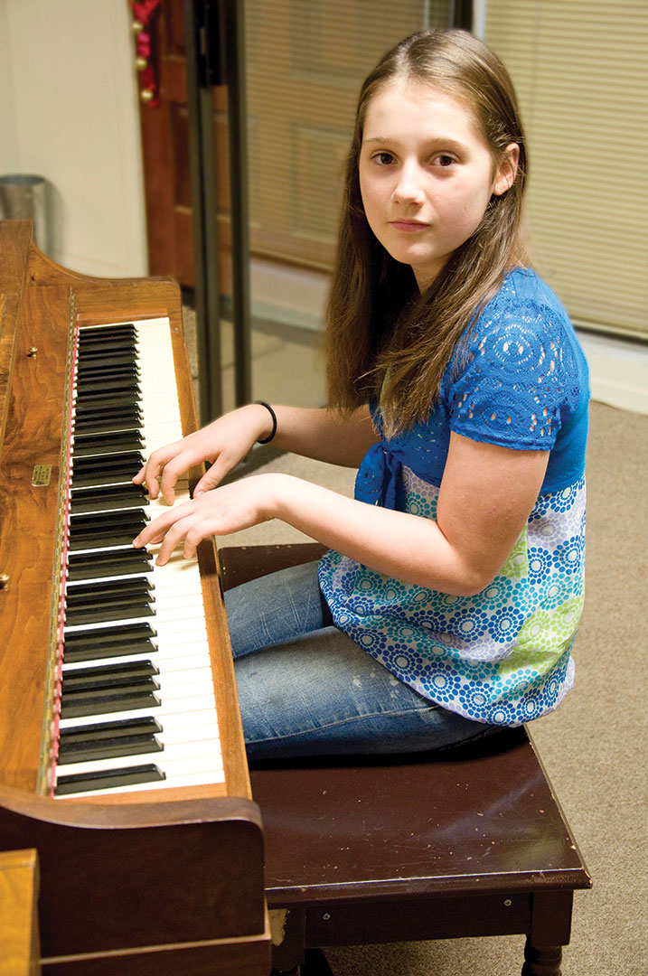 Practice Makes Perfect: Tips to Help a Child Practice More