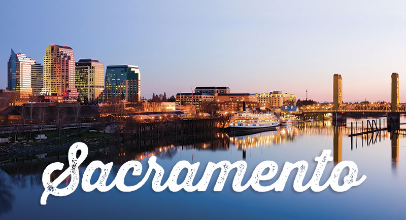 10 And Then Some Family Fun Things To Do In Sacramento North